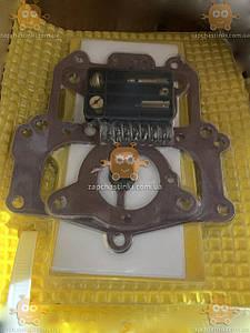 Ремкомплект карбюратора К-126И ГАЗ 52, МОСКВИЧ 2140, 412 (пр-во ЧАЗ Россия)