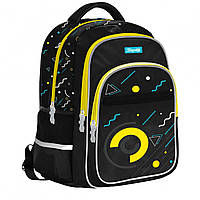 Рюкзак шкільний S-41 Geometry, 1Вересня