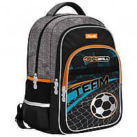 Рюкзак шкільний S-41 Team football, 1Вересня