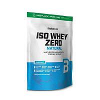 Протеин BioTech Iso Whey Zero natural (500 гр) Скидка! (230595)