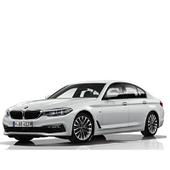 BMW 5-серія (G-30) 2017