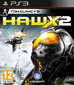 Игра для игровой консоли PlayStation 3, Tom Clancy's H.A.W.X. 2 (БУ)