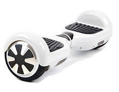 Гироборд Prologix Base-C белый, колеса 6,5 дюймов, мощность 700W, до 100 кг, скорость 10 км/ч