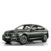 BMW 5-серія (F07) Gran Turismo 2009