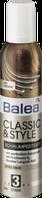 Пенка Класический стиль для волос с кератином Balea Schaumfestiger Classic & Style  300 мл