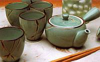 Набор для чая Origami из 7 предметов