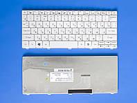 Оригинальная клавиатура Aspire Aspire One D255E, ZE7 РУССКАЯ