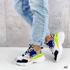 Разноцветные кроссы 1113 (ТМ)