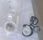 Умывальник литой мрамор VARNA 1000х420х120, белый матовый ТМ Miraggio, фото 8