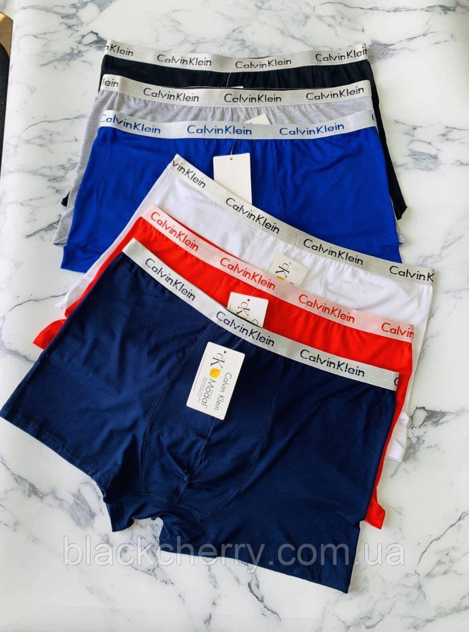Мужские боксёры (модал) Calvin Klein
