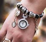 Женские часы – браслеты для любого наряда