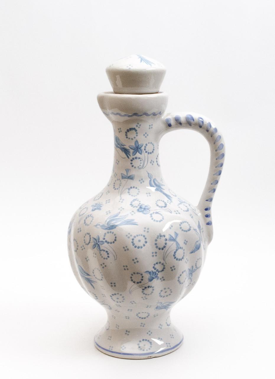 Старый кувшин, керамика, Германия , 1 литр