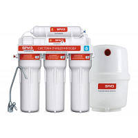 Система фильтрации воды обратного осмоса Бриз ГАРАНТ-Стандарт (BRF0396)