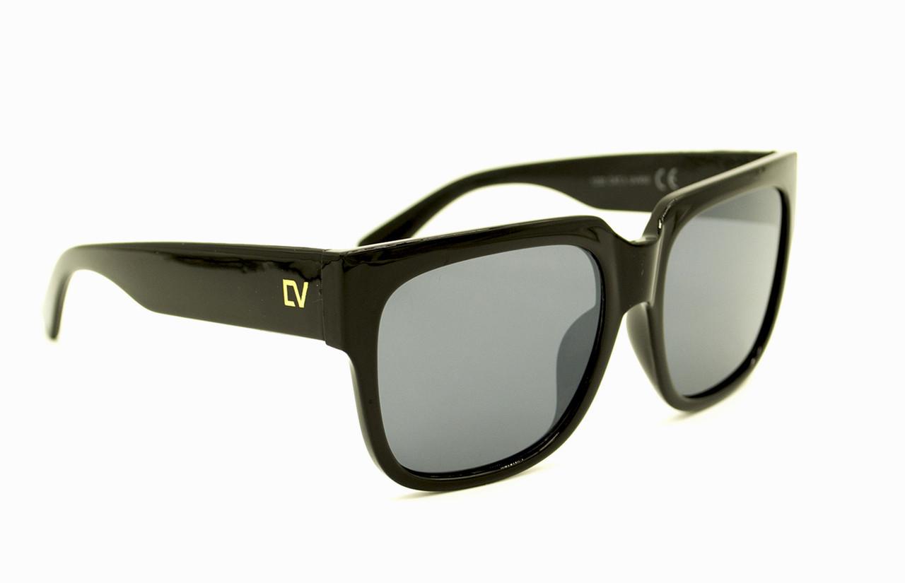 """Женские Солнцезащитные очки """"Dasoon Vision"""" Цвет - желтый"""