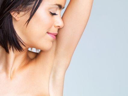 Дезодоранты от пота для женщин