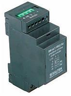 УЗИП молниезащита телекоммуникационных сетей и сигнализации DM-006/1 3z DJ, DM-012/1 3z DJ, DM-024/1 3z DJ, DM