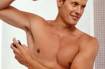 Дезодоранты от пота для мужчин
