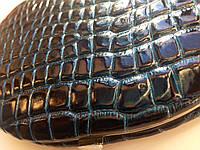 Набор инструментов для профессионального маникюра GLOBOS 79088N dark blue