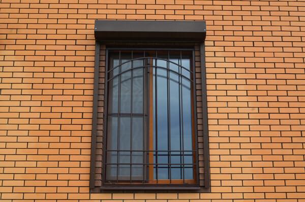 Производство решеток на окна