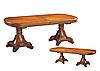Стол обеденный раскладной DM-Р22Еxt