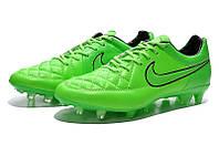 Мужские бутсы Nike Tiempo Legend, фото 1