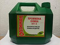 Масло промывочное Оптимал 3л