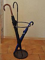 Корзина для сушки зонтов коричневый