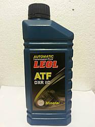 Масло трансмісійне Леол ATF II 1L