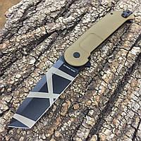 Нож Extrema Ratio BF2 CT Tanto (Replica) Desert Warfare