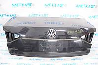 Крышка багажника VW Passat b8 USA графит LI7F 561-827-025-L