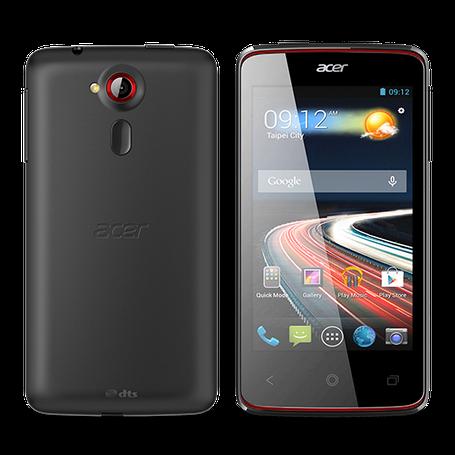 Чехол для Acer Liquid Z4
