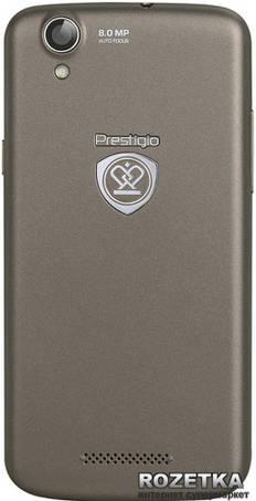 Чехол для Prestigio MultiPhone 5453 Duo