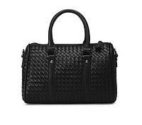 Женская сумка Boston | черная, фото 1