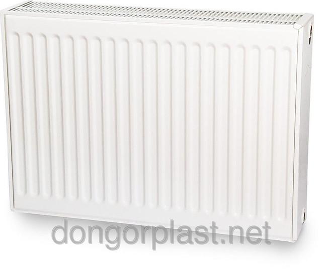 Сталеві радіатори UltraTherm 22 тип, висота 500