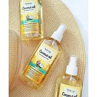 Классическое кокосовое масло для загара Top Beauty 200 мл