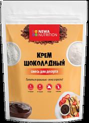 Смесь для десерта Newa Nutrition Крем Шоколадный (150 грамм)