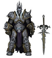 Фигурка Heroes of the Storm Arthas