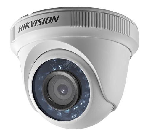 Видеокамера HD-TVI Hikvision DS-2CE56D1T-IR