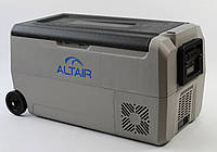 Компрессорный автохолодильник, автоморозильник «Altair Т36» (36 литров). До -20 °С. 12/24/220V