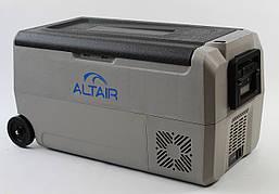 Компресорний автохолодильник, автоморозильник «Altair Т36» (36 літрів). До -20 °С. 12/24/220V
