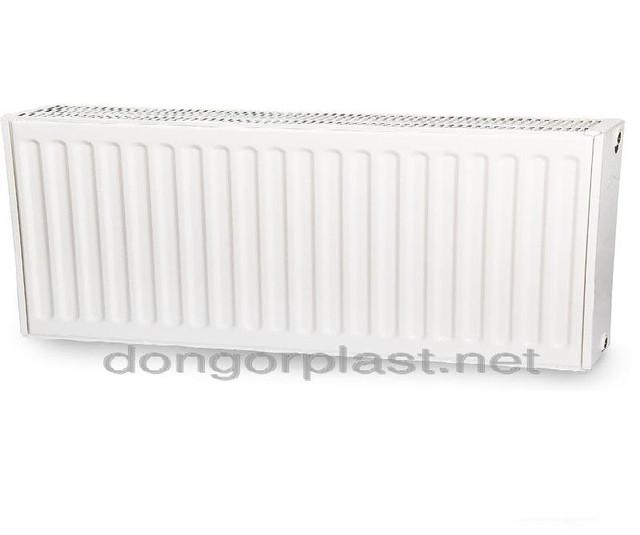 Стальные радиаторы UltraTherm 22 тип, высота 300