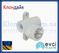 Колено настенное с ВР 20х1/2 PPR Evci