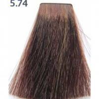 Стойкая краска для волос № 5.74 - Палисандровое дерево Nouvelle Smart 60 мл