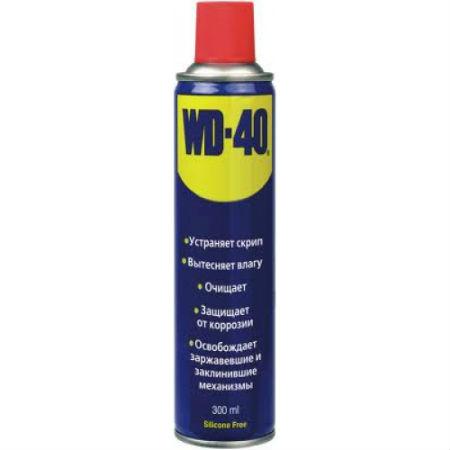 Смазка универсальная WD-40 300 ml