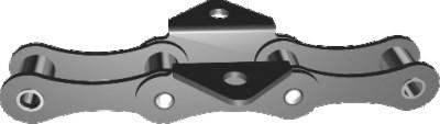 Цепь ТРД-38,0-4000-1-1 (с ушками )