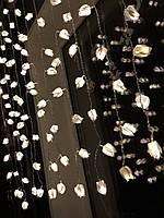 Світлодіодна гірлянда штора «120 Тюльпанів»