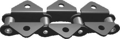 Цепь ТРД-38,0-3000-1-3 (с ушками )