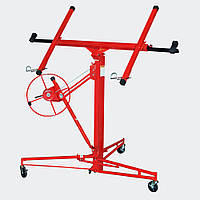 Подъемник наклонный для гипсокартона Siker до 68 кг  разборной стальной