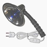 Рефлектор Минина (синяя лампа) Ø160/Ø180 мм Праймед