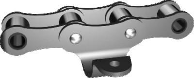 Цепь ТРД-38,0-3000-4-1 (с ушками )